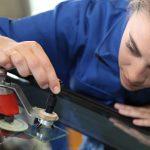 Réparation pare-brise Gennevilliers